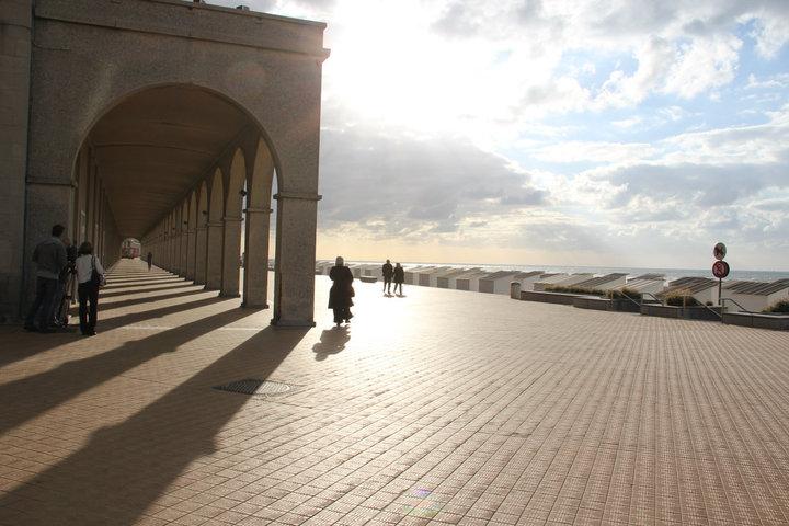 Ostende par Christian Grenier